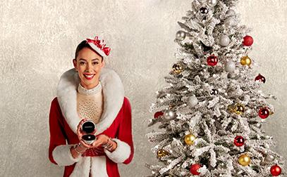 a26394f25 Rockettes Christmas Ornament - Christmas Decor and Lights