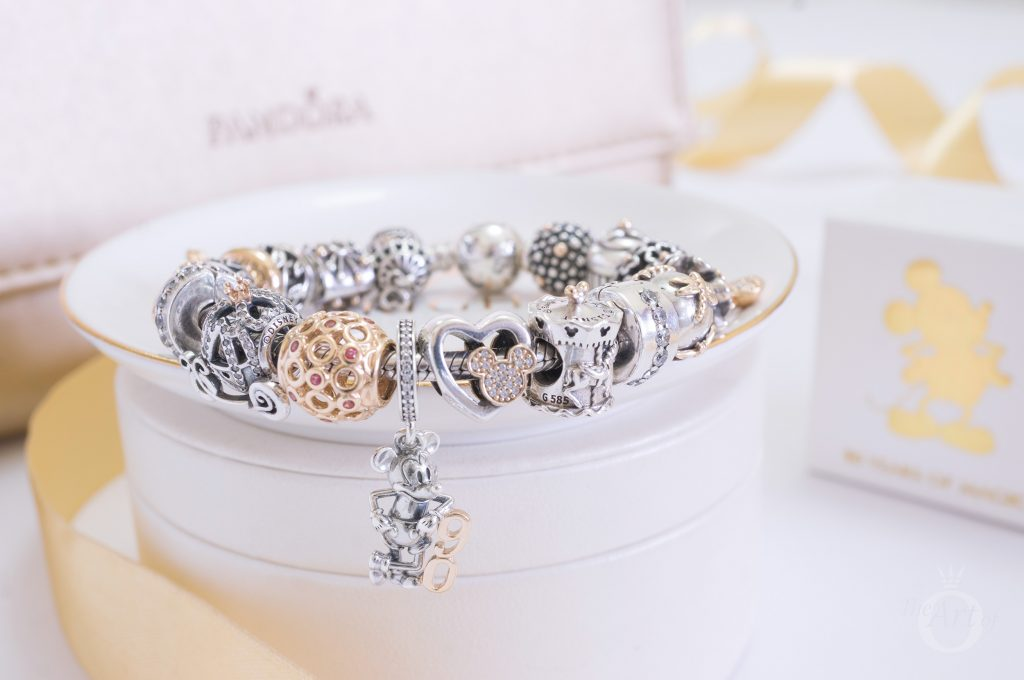 pandora awards 2018 2019 valentines day collection CNY shine pandora blog blogger sale promo gwp