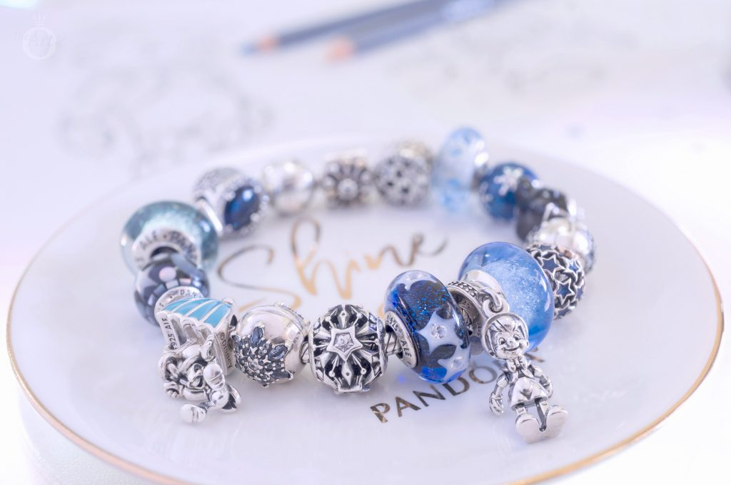 5c3c467d3 PANDORA Disney Pinocchio, PANDORA Autumn Winter 2018 christmas gift idea  present gift set valentines day