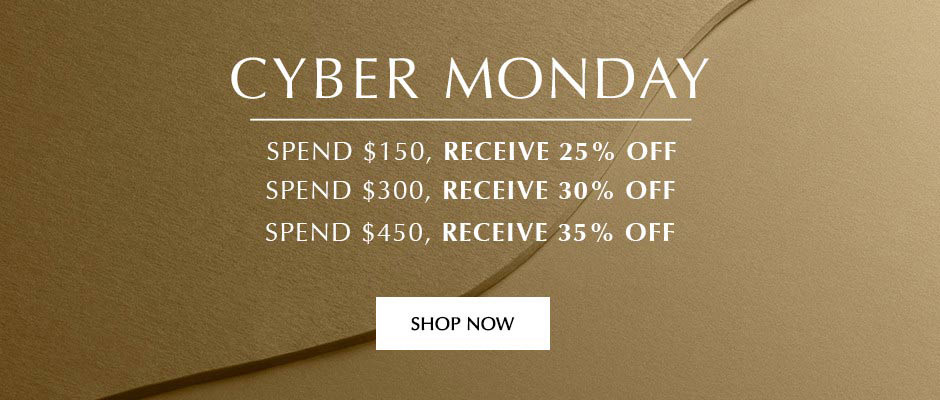 pandora cyber monday 2018 35% off online becharming spend save sale discount black friday