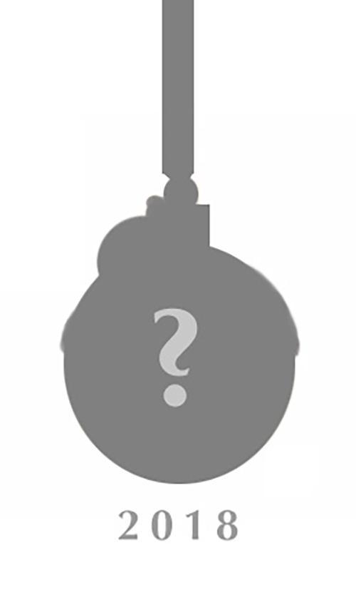 Pandora 2019 Christmas Ornament PANDORA Christmas Ornament 2018   The Art of Pandora | More than
