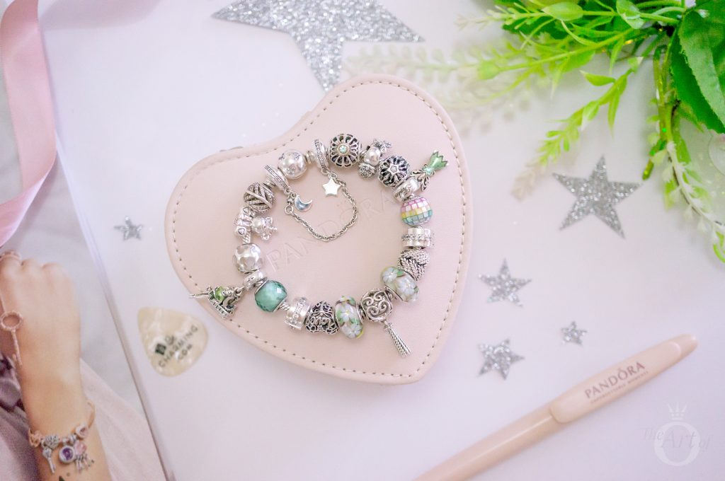 797512CZ PANDORA Personal Galaxy Safety Chain winter 2018 valentines day 2019 new collection gift ideas sale 3 for 2 free gwp blog becharming official estore