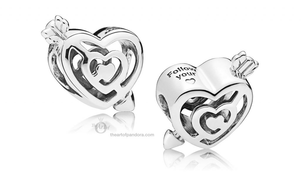 PANDORA Path to Love 797814 valentines day 2019