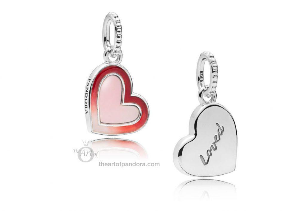 PANDORA 2019 Valentine's Day Collection - The Art of Pandora | The ...