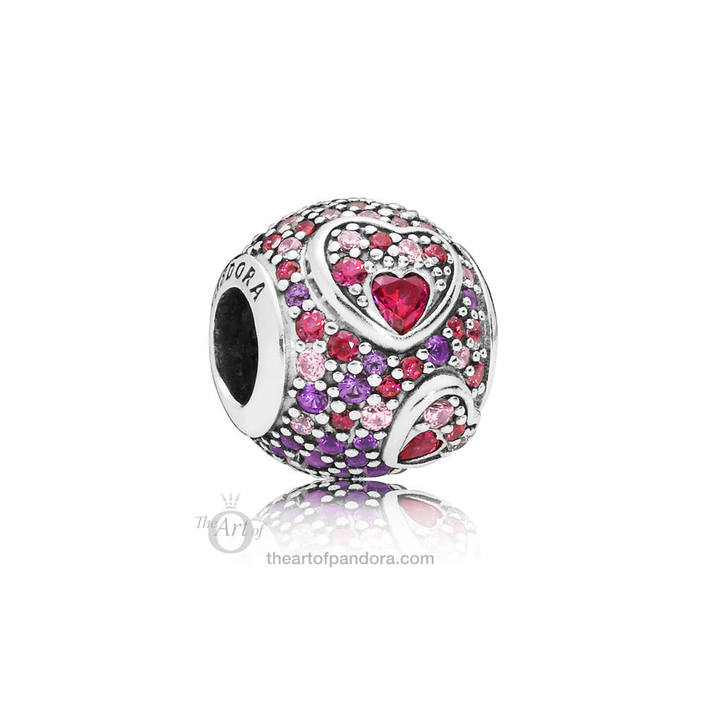 Pandora 2019 Valentine S Day Collection
