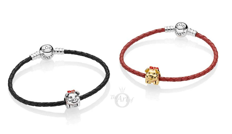 bc52b06f3 PANDORA 2019 Valentine's Day Collection - The Art of Pandora | More ...