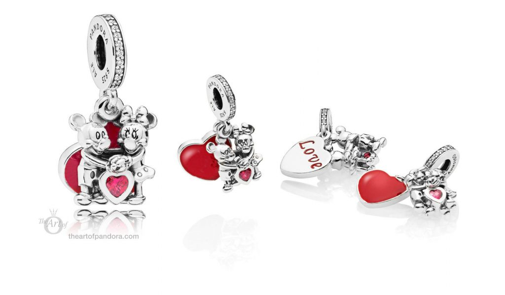9c8ca0fde PANDORA 2019 Valentine's Day Collection - The Art of Pandora | More ...