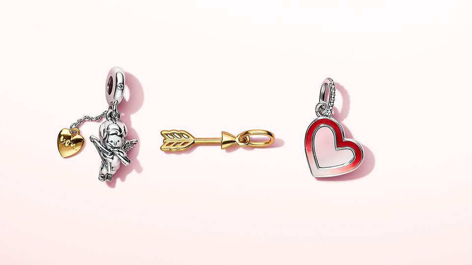 Pandora 2019 Valentine S Day Collection Preview The Art Of Pandora