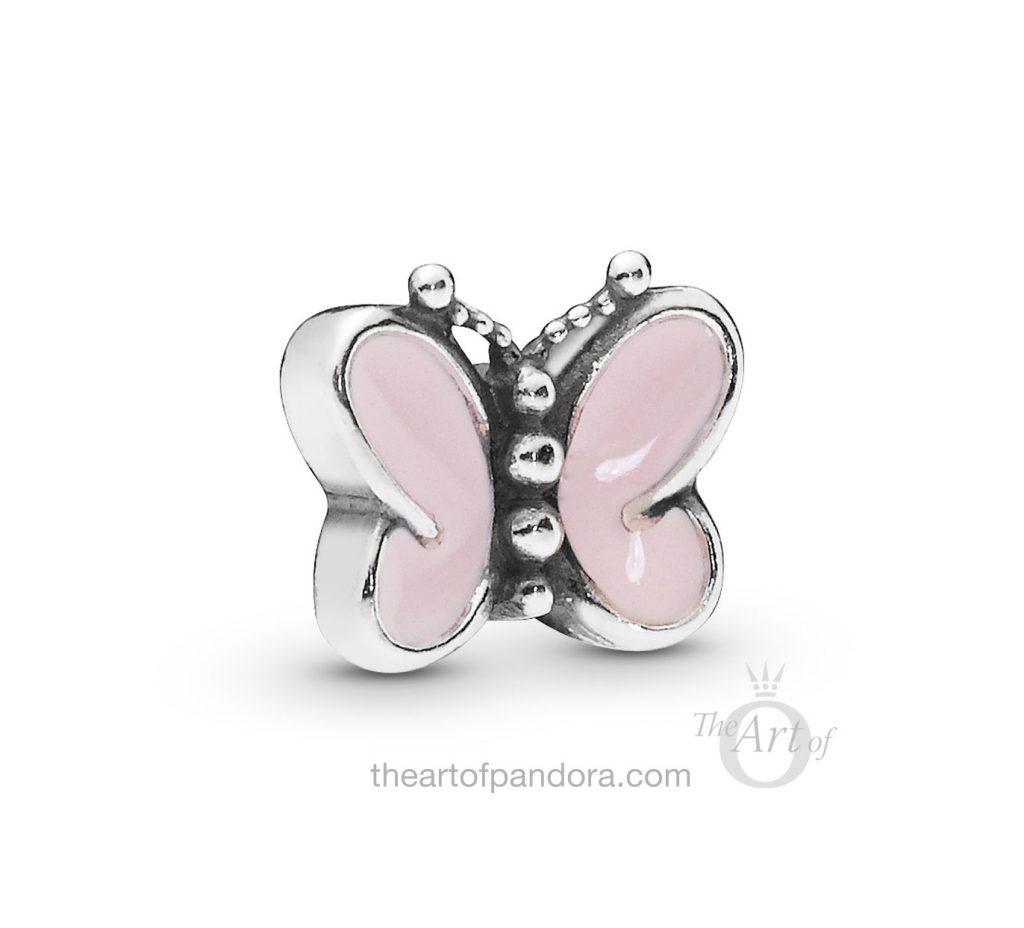 797854EN160 PANDORA Butterfly Petite Spring 2019