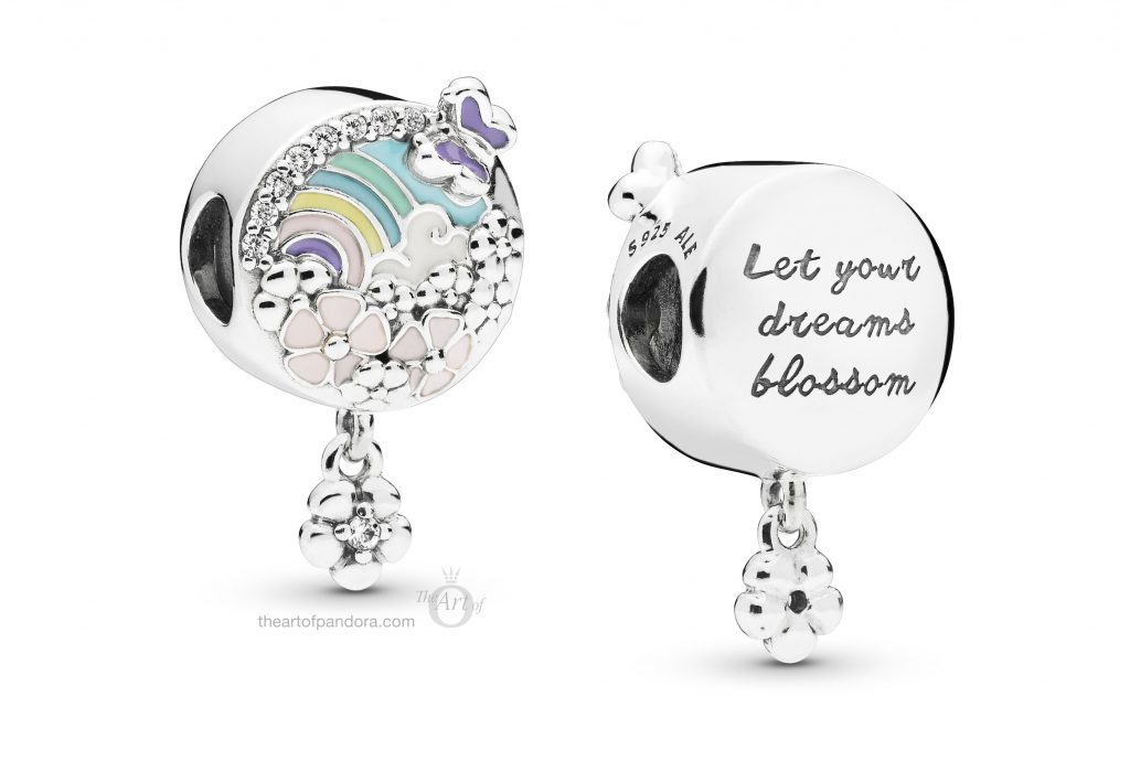 33ae1b546 PANDORA 2019 Spring Collection - The Art of Pandora | More than just ...