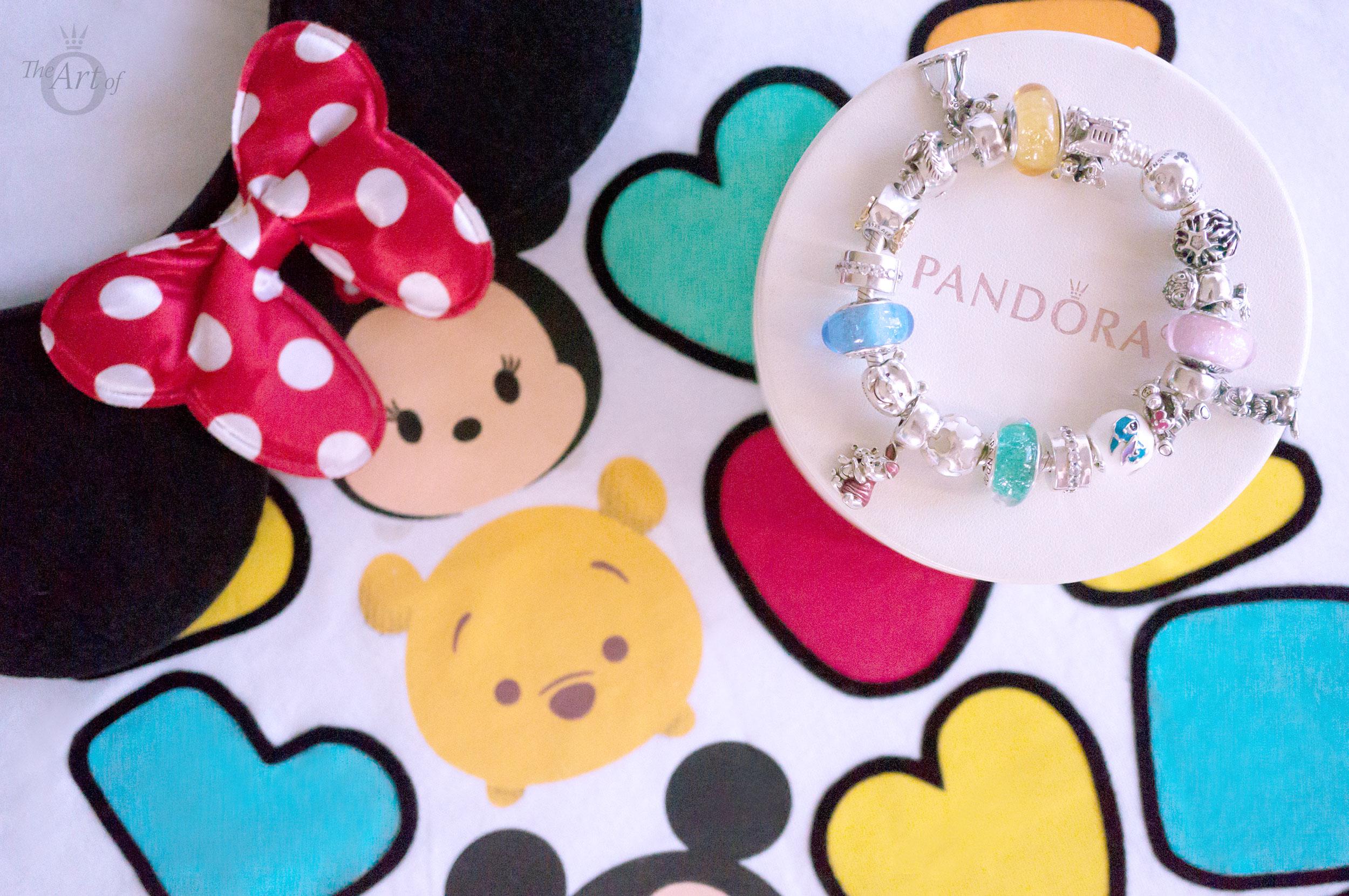 The Art Of Pandora More Than Just A Pandora Blog