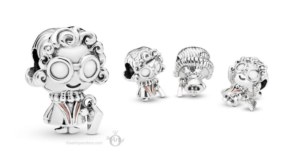 PANDORA GRANDMA CHARM (798014EN190) PANDORA MOTHERS DAY 2019 COLLECTION