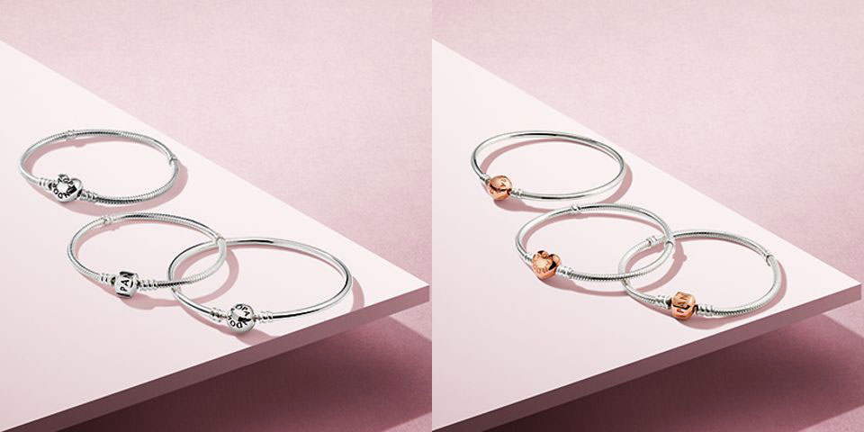 85f39a140 PANDORA UK: FREE BRACELET PROMOTION. This Mother's Day enjoy a FREE PANDORA  Bracelet! From Thursday 21st March through to Sunday 31st March, spend £125  ...