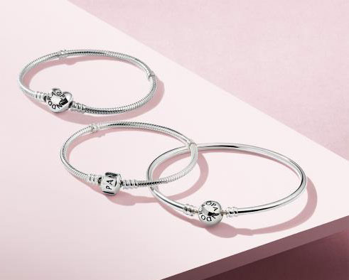 Free Pandora Bracelet The Art Of More Than Just