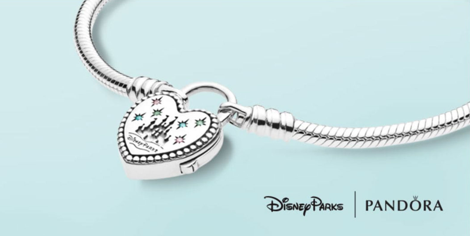 disneyland paris pandora charms 2020