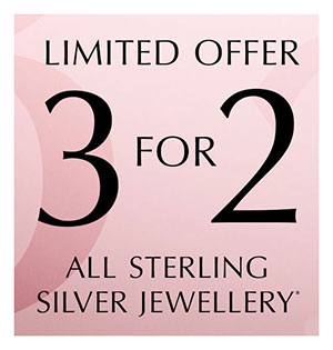 Pandora UK 3 for 2 & Free Postage on any item. - The Art of ...