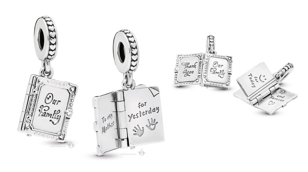 56b643803 I am happy that Pandora have produced to see some new clip options that are  plain silver and I love the celtic feel of the Knotted Hearts Clip.
