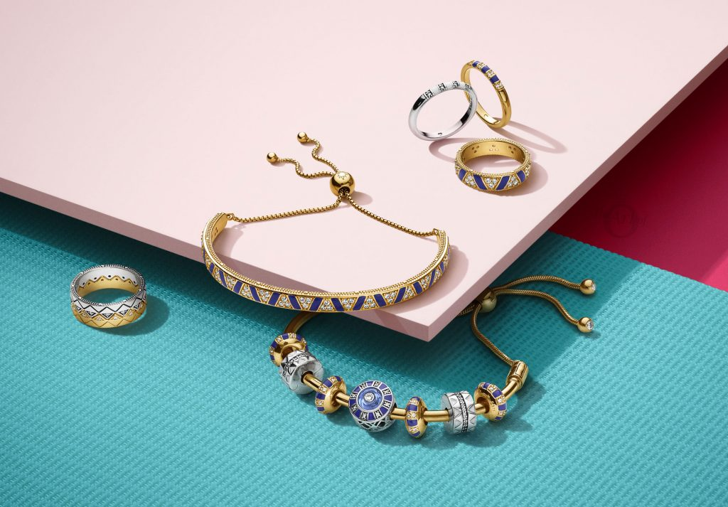 19da78793 Pandora Summer 2019 Collection - The Art of Pandora | More than just ...