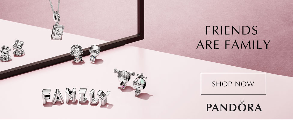 pandora mothers day 2019 new collection