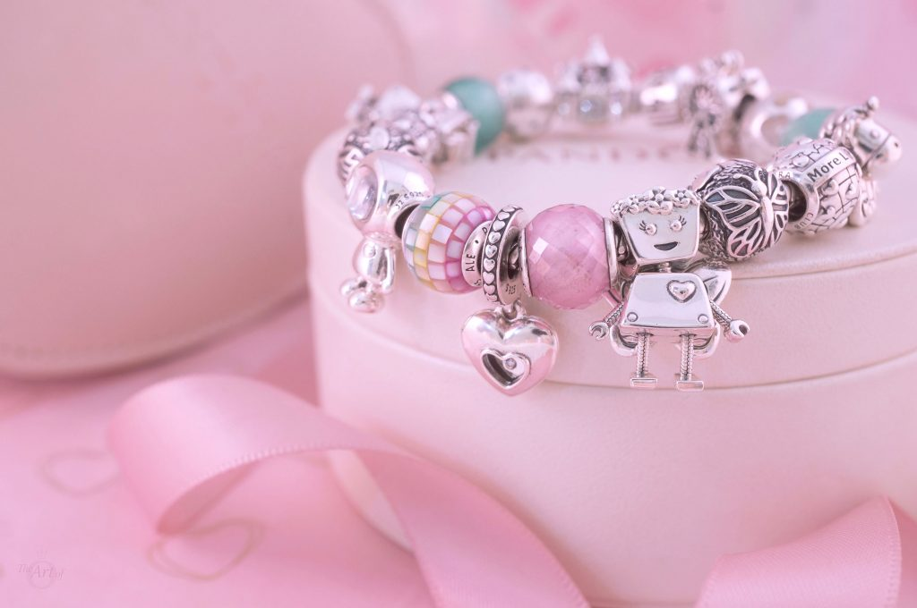 797856 Pandora Limited Edition Bella Bot Charm Spring 2019 Lion King Summer Pre Autumn new collection