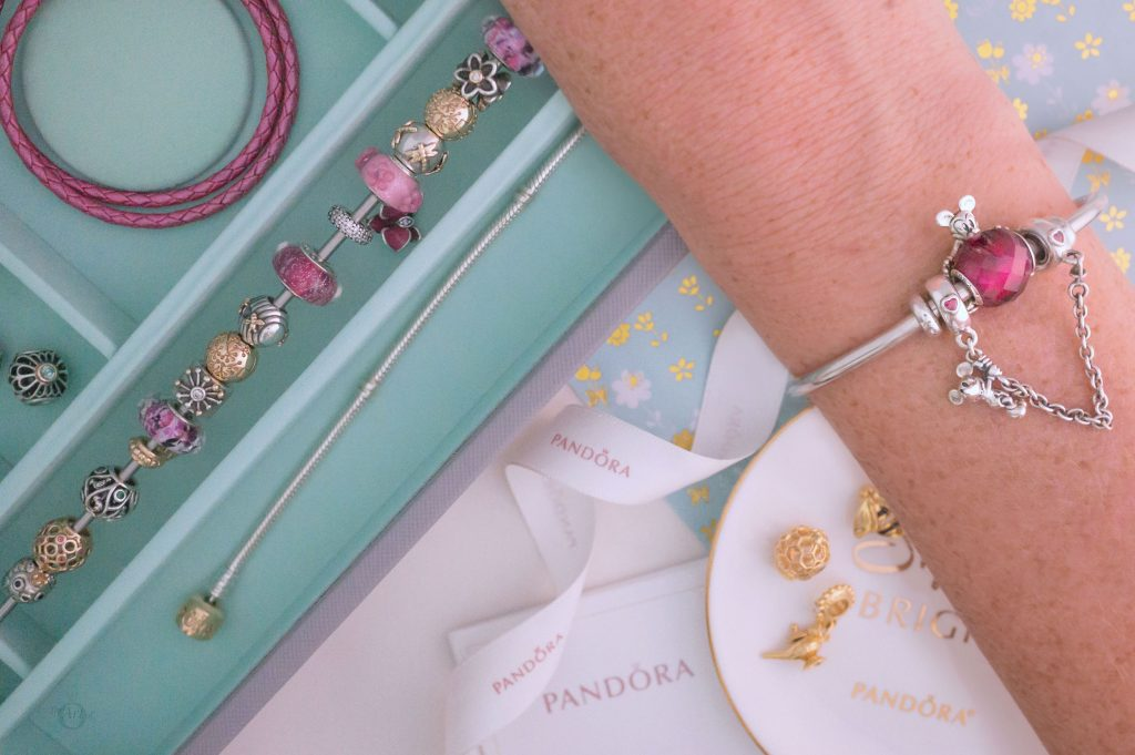Pandora Pink Flower Murano (797901) Spring Summer Autumn 2019 New Collection Blog Blogger