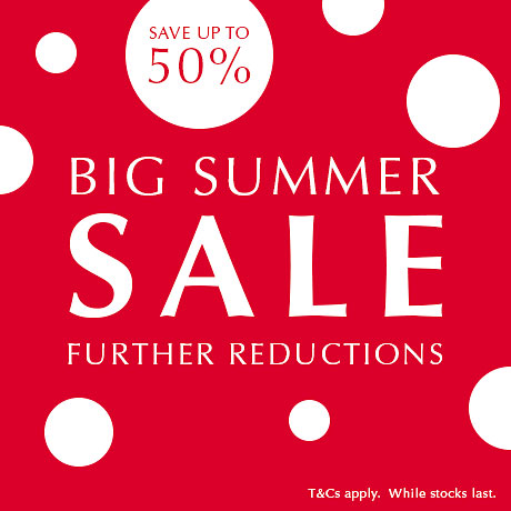 Pandora Jewellery UK Summer Sale