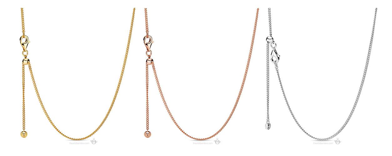 368283-60-Pandora-Shine-Curb-Chain-Necklaces - The Art of Pandora ...