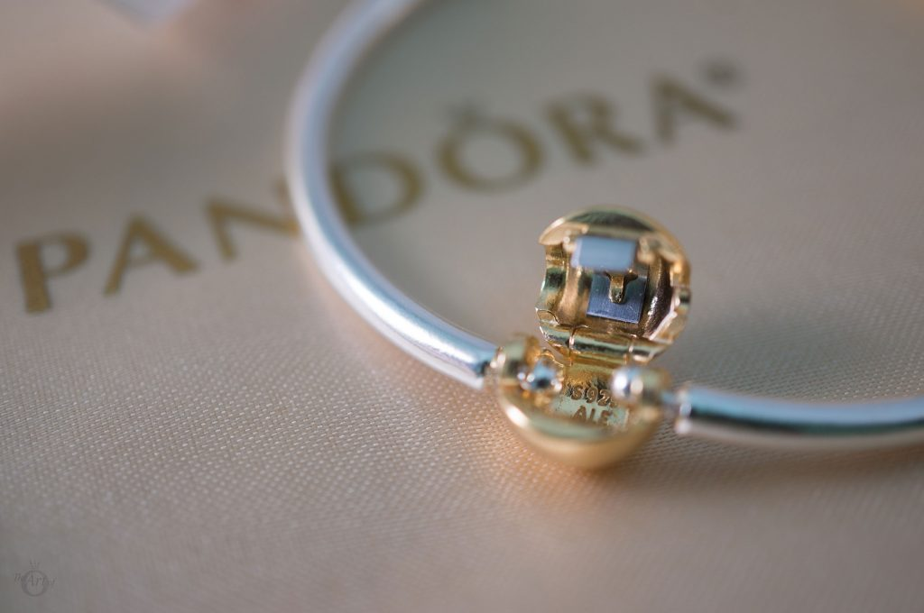 pandora shine moments there link bangle 568143 autumn 2019 pre-autumn new collection