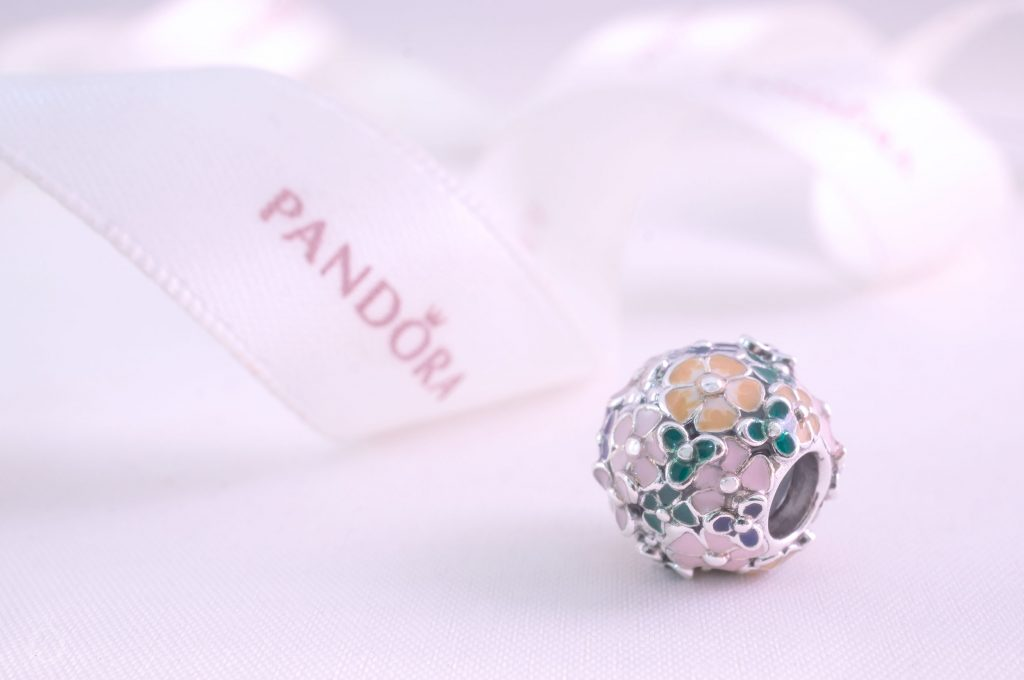 Pandora Classic Flower Arrangement (797907ENMX) Spring Autumn Winter 2019 new collection blog blogger review sale promotion uk estore