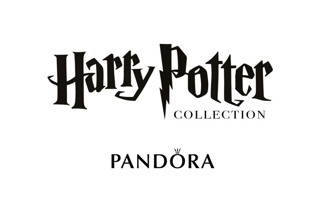 pandora warner bros harry potter collection