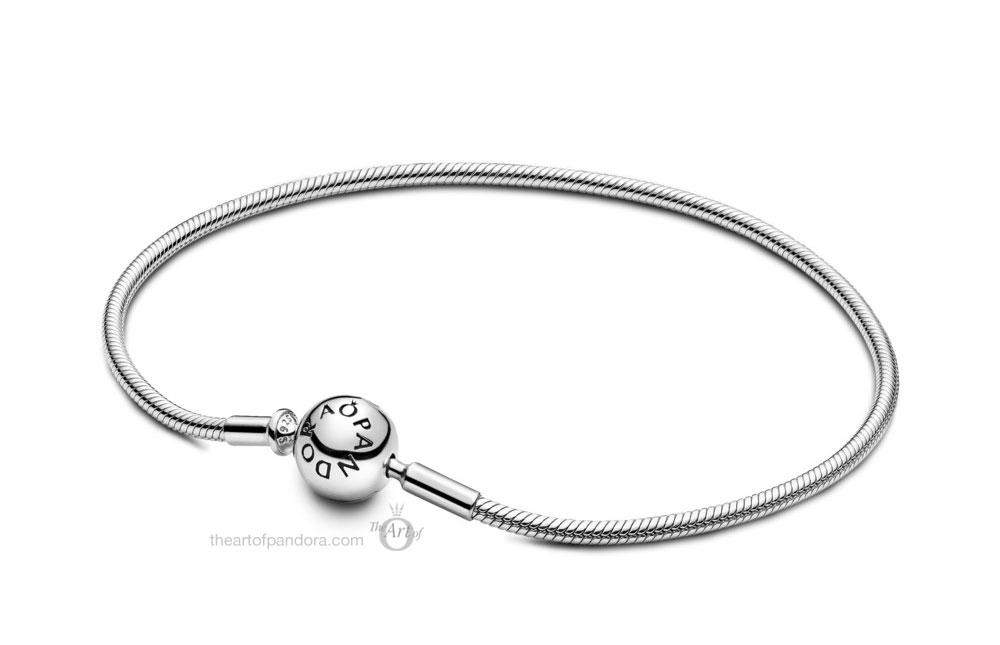 Pandora Me Snake Chain Bracelet (598408C00)