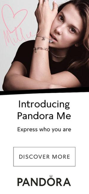 Pandora Jewellery UK
