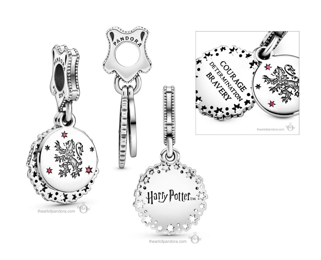 harry potter charms pandora