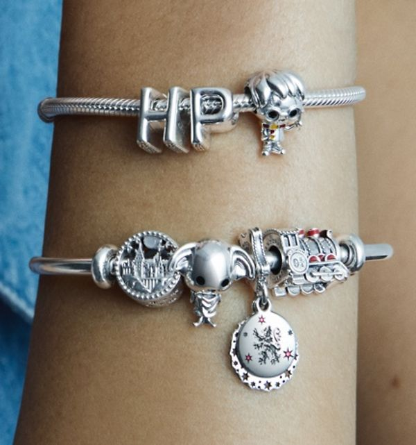 Pandora Harry Potter Collection 2019 Released - The Art of Pandora ...