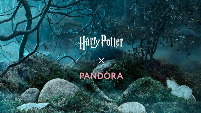 Pandora Harry Potter winter 2019 new collection Christmas idea
