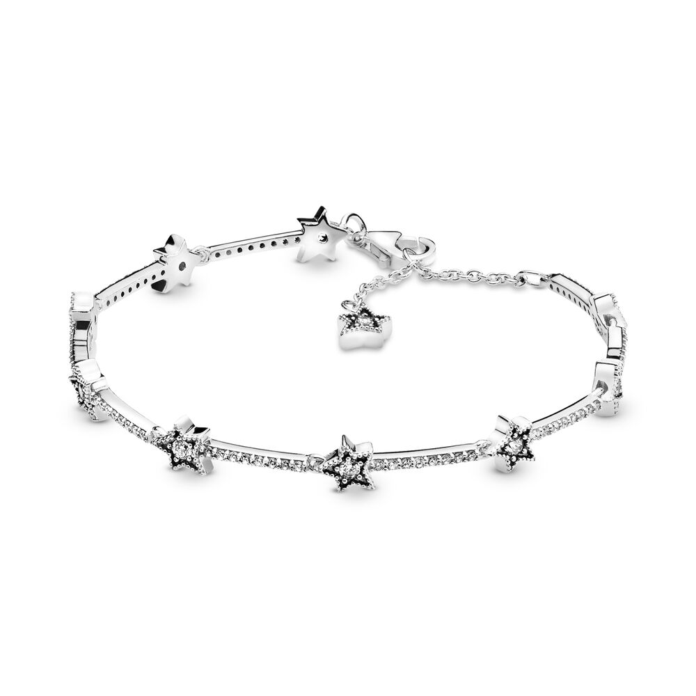 Pandora Celestial Stars Bracelet 598498C01 winter 2019 new collection free bracelet Harry Potter gift ideas