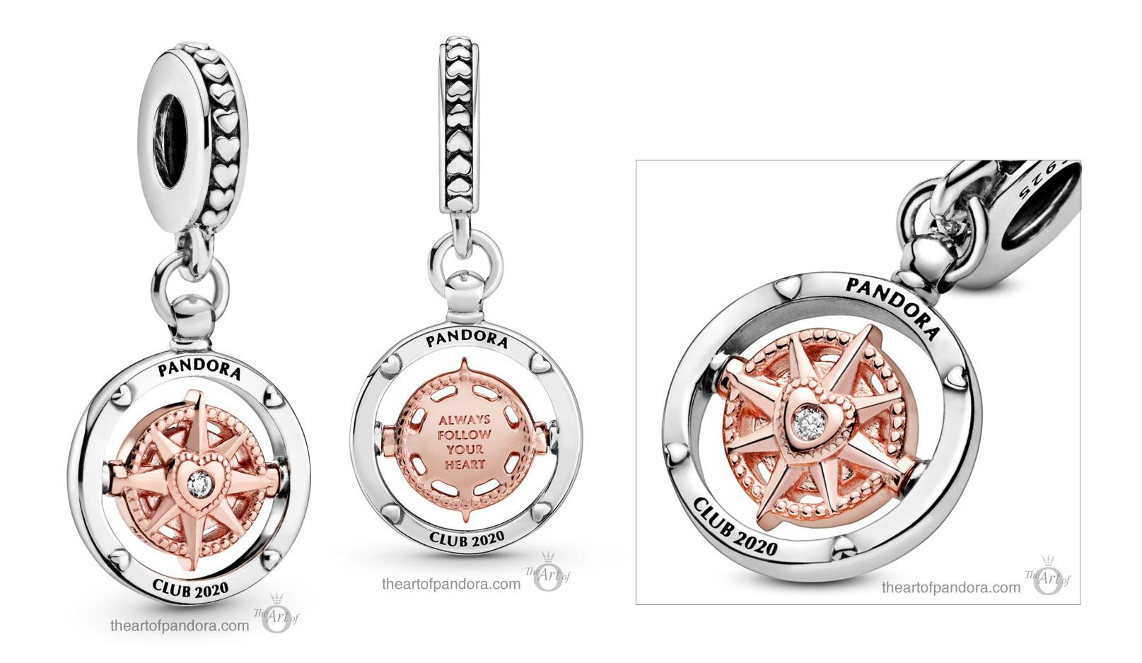 compass pandora
