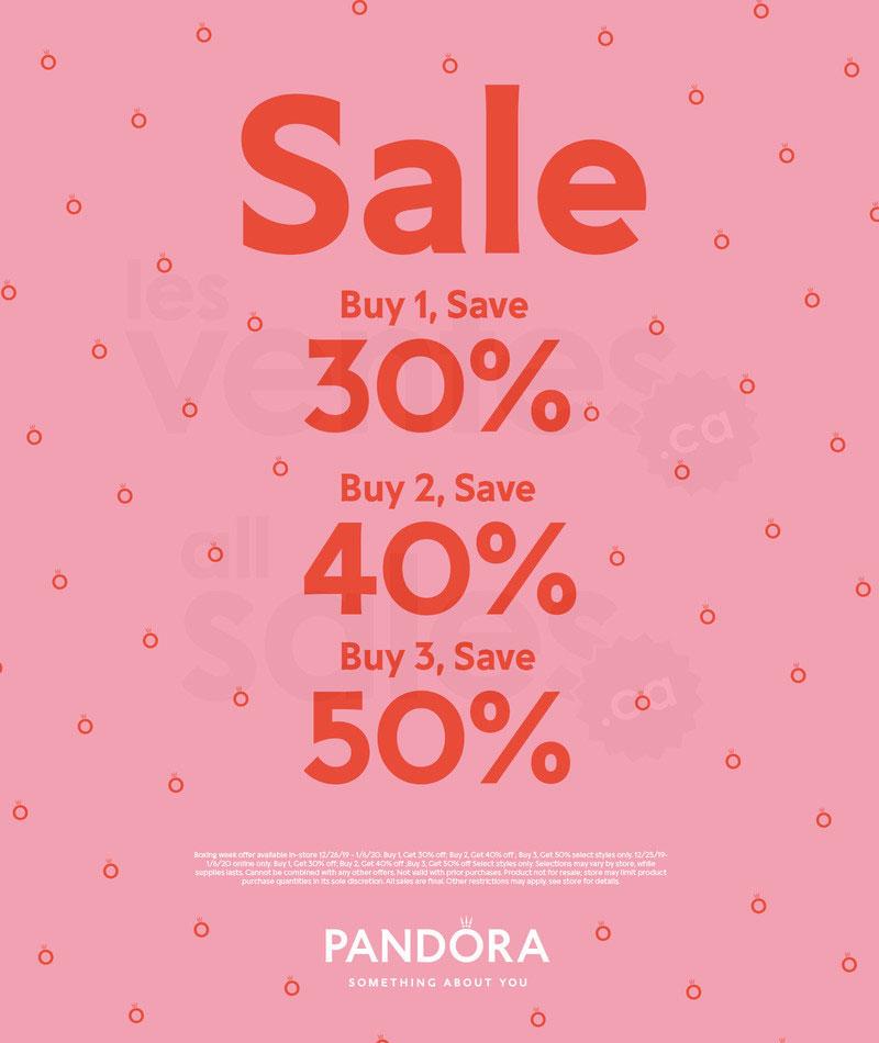 Pandora Winter 2019 Sale The Art Of Pandora The 1 Pandora Blog