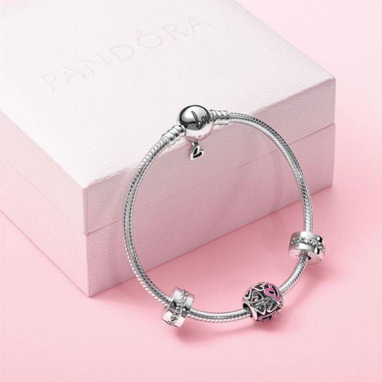 Pandora Valentine S Day Chinese New Year 2020 Collection The Art Of Pandora The 1 Pandora Blog