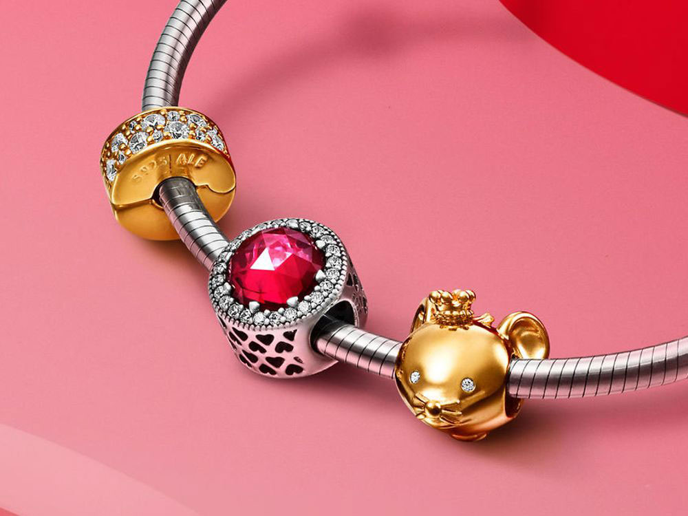 Pandora Chinese New Year 2020 Collection