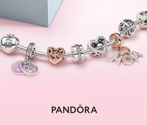 pandora bracciale always in my heart