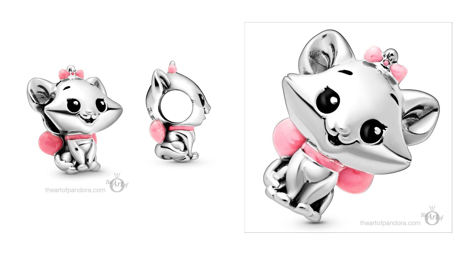 798848C01-Pandora-disney-the-aristocats-marie-baby-charm - The Art ...
