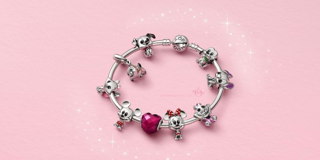 pandora mothers day new collection Disney babies baby 2020 blog blogger