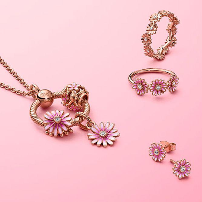 Pandora Spring 2020 Collection - The Art of Pandora | The #1 ...