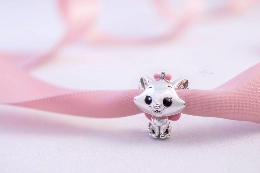 REVIEW: Disney x Pandora The Aristocats Marie Charm - The Art of ...