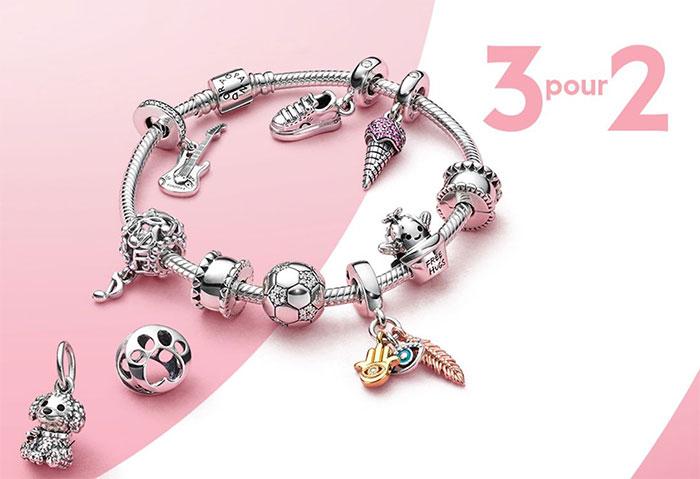 Pandora Spring Promotions - The Art of Pandora | The #1 Pandora ...