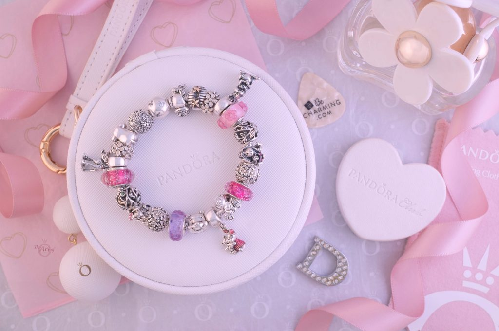 798763C00 Pandora Daisy the Rabbit Charm spring summer 2020 new collection review blog blogger theartofpandora becharming uk official USA retailer