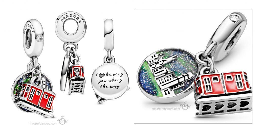 Pandora Summer 2020 Collection Preview - The Art of Pandora | The ...