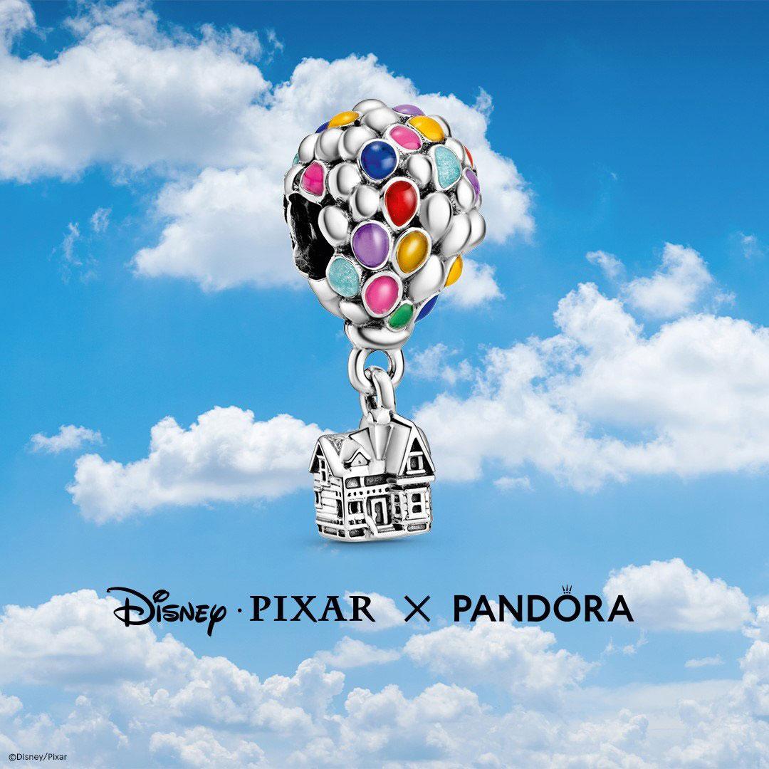 Pandora Disney Summer 2020 Collection - The Art of Pandora | The ...