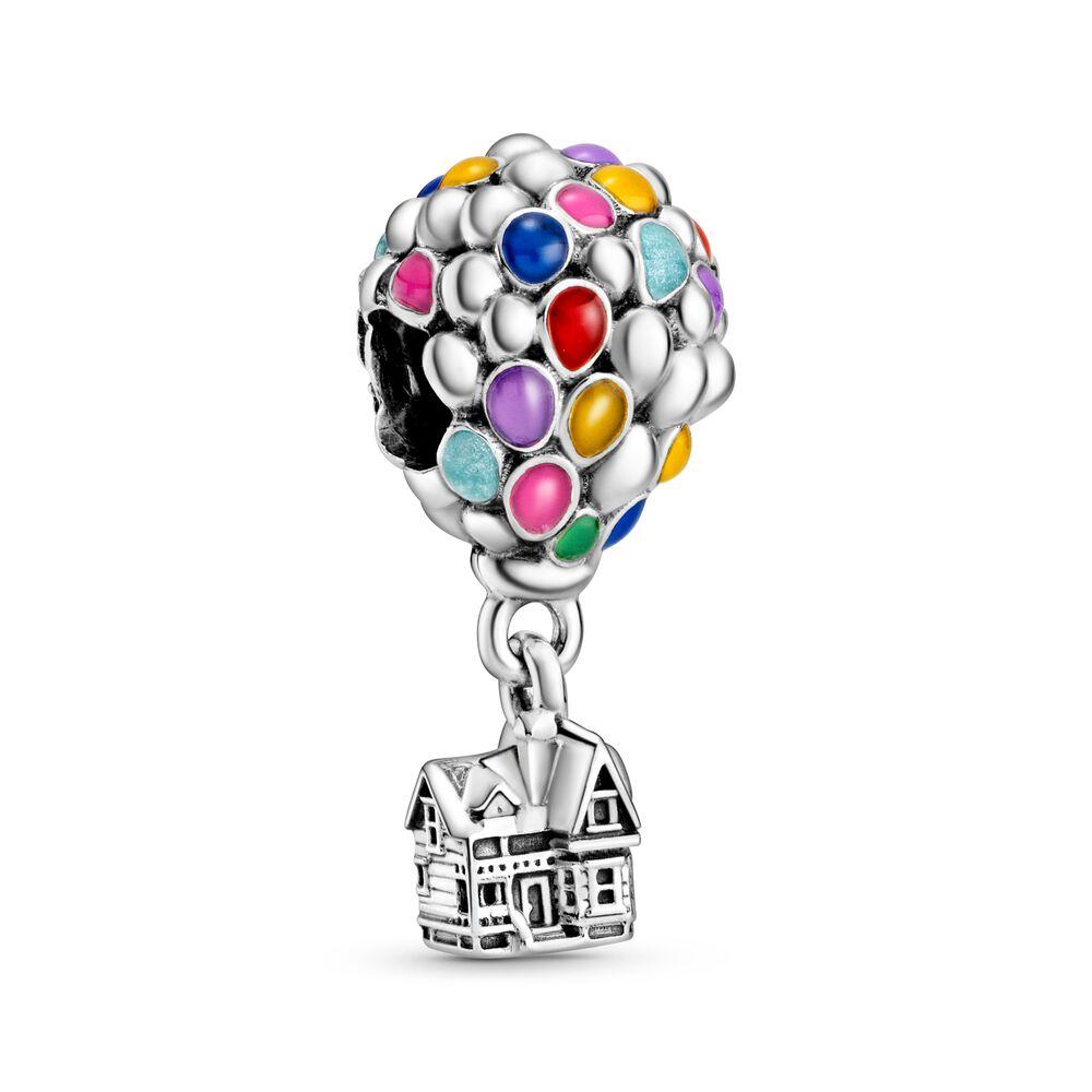 Pandora Disney Up House & Balloons Charm 798962C01 summer pre autumn 2020 blog blogger becharming usa the official estore uk Harry Potter